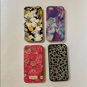 Cell phone cases iPhone 4/5
